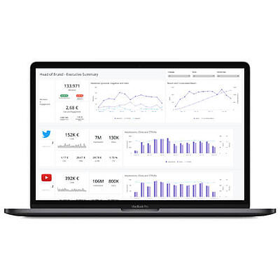 adverity-marketing-analytics-dashboard