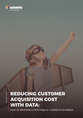 adverity-whitepaper-reducing customer-acquision-costs