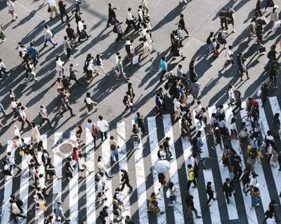 demographic-data-driven