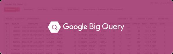 google-big-query