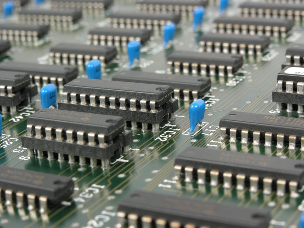 Data integration motherboard server