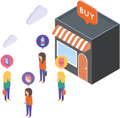 Personalizing the buyer experience