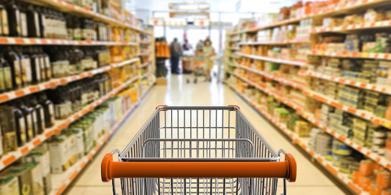 Data Challenges in the FMCG sector